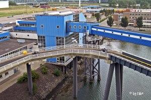 Rotterdam - Hafen