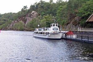 Loch Katrine 2