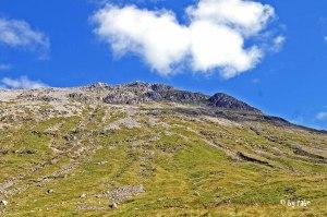 Glen Coe - Stob Dubh 2
