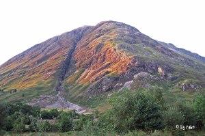 Glen Coe - Stob Dubh - 19