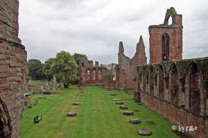 Arbroath Abbey 1