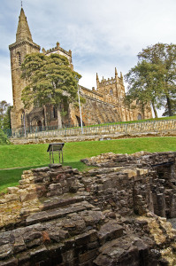Dunfermline Abbey 2