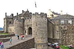 Stirling Castle 7
