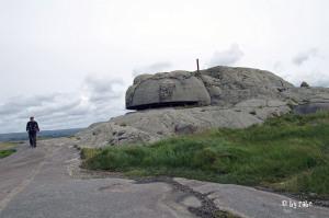 Bunkeranlage 2