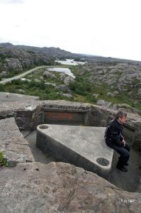 Bunkeranlage 1