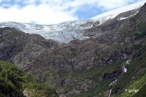 Folgefonna Gletscher 2