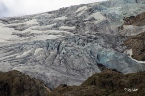 Folgefonna Gletscher