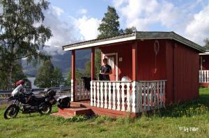 Campingplatz Skei