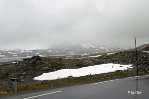 höchste Paßstraße Nordeuropas