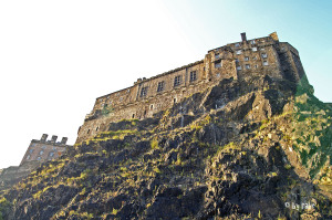 Edinburgh 18