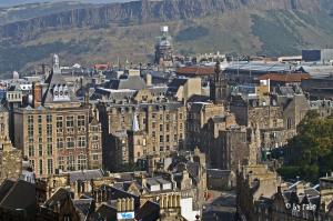 Edinburgh 1