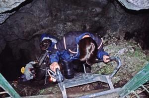 Tropfsteinhöhle 2