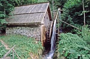Wassermühle 1