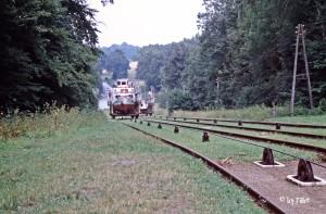 Rollberg am Elblag-Kanal 2