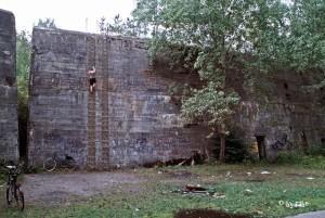 Wolfsschanze bei Rastenburg 1
