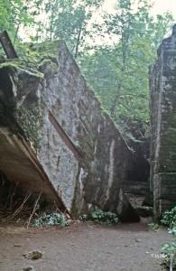 Wolfsschanze bei Rastenburg 2