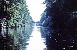 Augustowski-Kanal Kajaktour 7