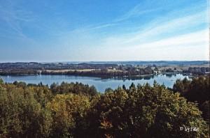 im Nordosten Polens 5 Blick nach Russland
