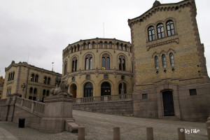 Storting in Oslo