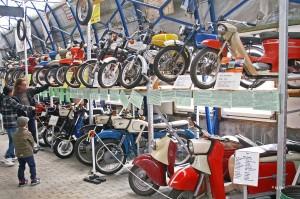 Zweiradgeschichte der DDR