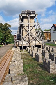Gradierwerk Bad Dürrenberg 4