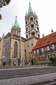 Naumburg Dom 3